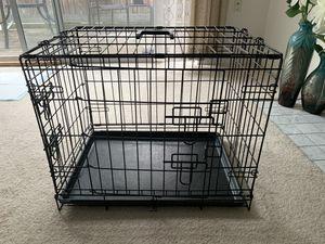 Dog Kennel doubles doors 🐶 for Sale in Bellevue, WA