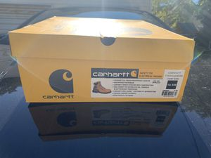 BRAND NEW Carhartt Work Boots for Sale in Queens, NY