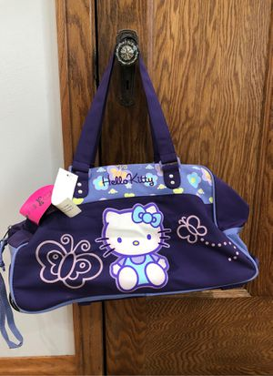 Hello Kitty bag for Sale in Chicago, IL