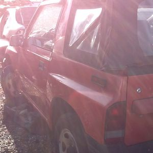 1995 Chevy / Geo Tracker PARTS TRUCK for Sale in Philadelphia, PA