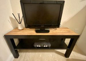 Black TV Stand for Sale in Clovis, CA