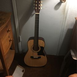 protocol acoustic guitar (OBO) for Sale in Los Angeles,  CA