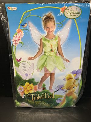Disney TinkerBell Toddler Costume for Sale in El Monte, CA