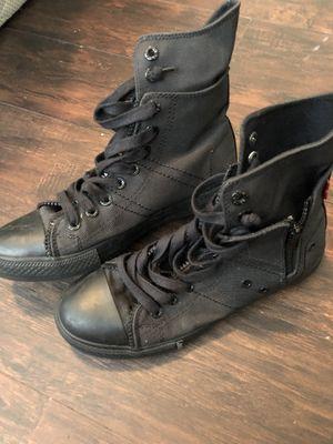 Black Levi Boots for Sale in Orlando, FL