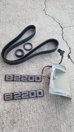 Mazda B2200 parts for Sale in Whittier, CA