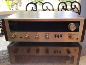 Vintage Pioneer Receiver Model SX-424 for Sale in Paramus, NJ