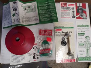 Unused old Coleman items for Sale in Rancho Cucamonga, CA