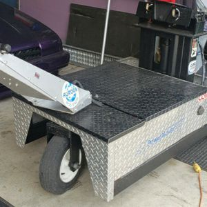 ULTRA-FAB PM7900 TRAILER MOVER / CART MOVER $3000 obo for Sale in Bellwood, IL