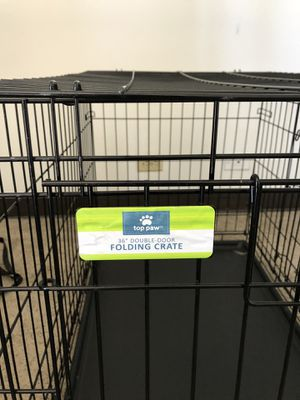 """36"""" Foldable Crate for Sale in Goleta, CA"""