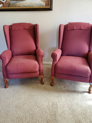 Queen Anne Chairs for Sale in Hutto, TX