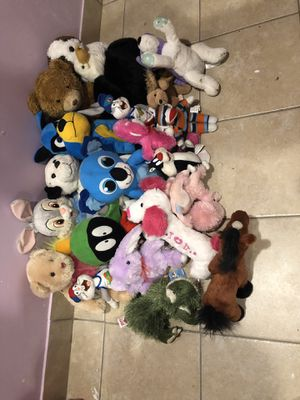 Stuffed animal for Sale in Dearborn Heights, MI