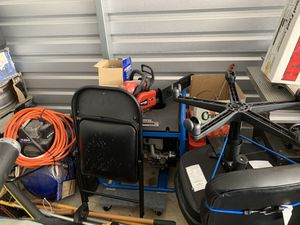 Campbell Nuefeld Air Compressor for Sale in Fayetteville, GA