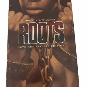 Roots 30th Anniversary Edition 4 Disks with Slipcover for Sale in Beaverton, OR