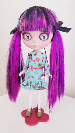 Blythe Doll-Violet for Sale in Fontana, CA