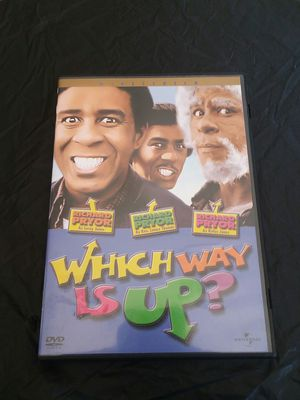 Which way is up ? dvd for Sale in Surprise, AZ