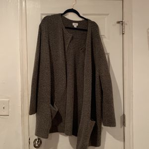 Old Navy Cardigan Grey Color for Sale in Baltimore, MD