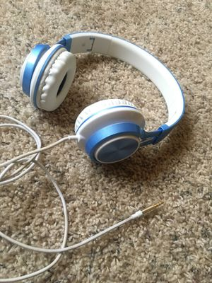 AILIHEN MS300 wired headphones for Sale in Aurora, CO