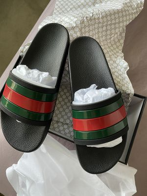 Gucci Men's Slippers for Sale in Chandler, AZ