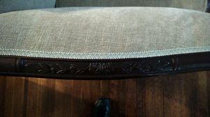 Reupholstered Antique couch with chairs for Sale in Boston, MA
