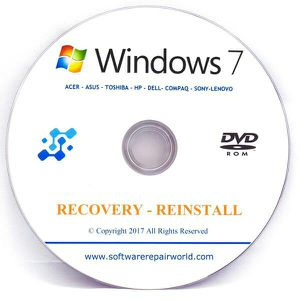 Windows 7 clean in stall DVD 32/64 bit for Sale in Mansfield, PA