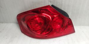Infiniti g37 g35 tail light for Sale in Lynwood, CA