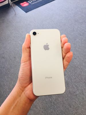 iPhone 8 64gb AT&T and Cricket Only for Sale in Raleigh, NC