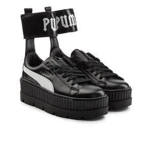 Puma fenty by Rihanna sneakers for Sale in Goodyear, AZ