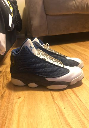 Jordan 13 Flints Size 8M for Sale in Olney, MD