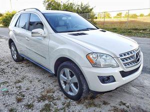 2011 MERCEDES-BENZ M-CLASS 105k miles $8900 for Sale in Miami, FL