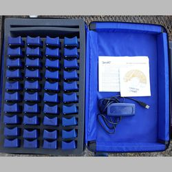 Senteo Technologies ~Smart Response PE Classroom System Clickers Remotes Surveys for Sale in Mount Dora,  FL