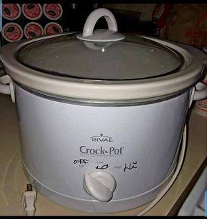 Crock Pot for Sale in Dillsburg, PA