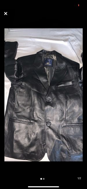 Leather jacket for Sale in New York, NY