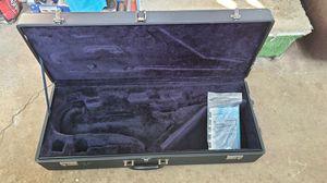 Yamaha Costume Z Saxophone Case for Sale in El Cajon, CA