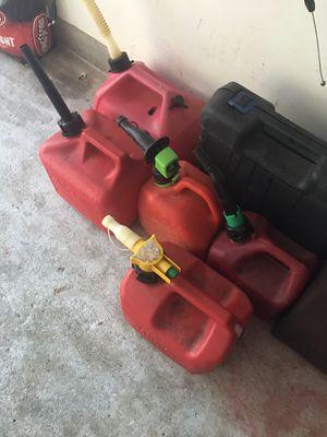 Fuels tanks for Sale in Fairfax, VA