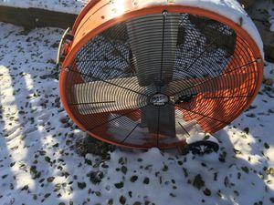 Fan .... for Sale in Willow Springs, IL