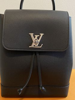 Louis Vuitton Lockme Backpack Brand New for Sale in Mountlake Terrace,  WA