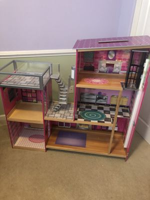 Doll house for Sale in Tracy, CA
