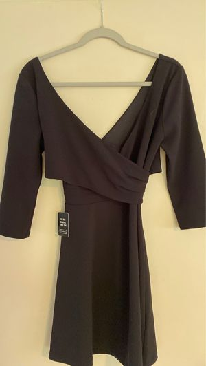 Express dress, small, never worn, tags on for Sale in Cincinnati, OH