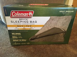 Sleeping bag for Sale in Pittsburgh, PA