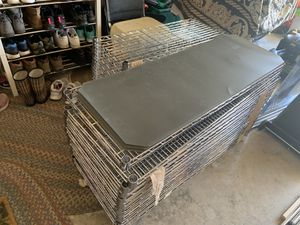 Wire shelves for Sale in Bothell, WA