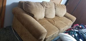 Large comfy couch for Sale in BETHEL, WA