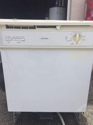Hotpoint Dishwasher for Sale in Jacksonville Beach, FL