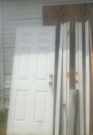 Used steel door for Sale in Hopkinsville, KY