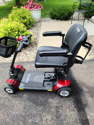 Electric Scooter for Sale in Maplewood, MN