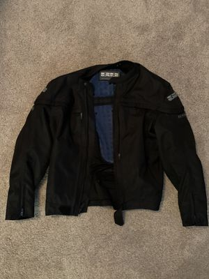 Motorcycle jacket for Sale in Odenton, MD