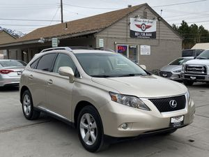 2011 Lexus RX 350 for Sale in Midvale, UT