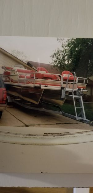 Voyager 1999 21 Express for Sale in Houston, TX