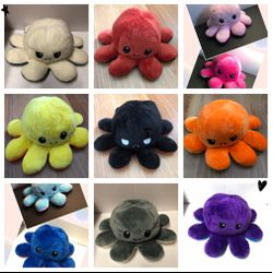 Plush Toy Octopus 4 for $35 for Sale in East Providence,  RI