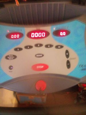 Sports crafts treadmill for Sale in Wilson, NC