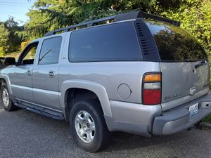 2005 ChevySuburban$6OOO for Sale in Shoreline, WA